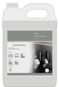 Bio Smell Plus 5L