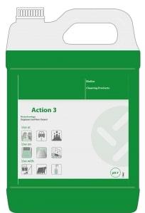 Bio Action 3 5L