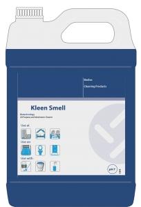 Bio Kleen Smell 5L