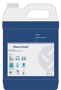 Bio Kleen Smell 1L