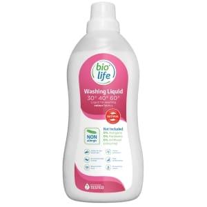 Hipoalerģens mazgāšanas šķidrums krāsainai veļai 1L