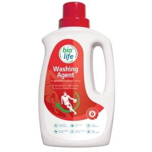 Šķidrais veļas mazgāšanas līdzeklis sporta apģērbam 1L