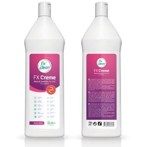 FX-Creme 750 ml