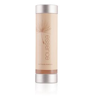 Matu un ķermeņa šampūns EPS 300ml (Essence)