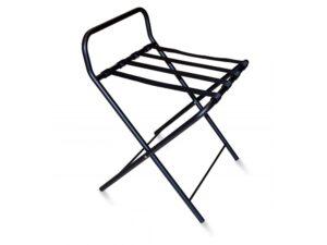 Bagāžas krēsls Black RK801A-BL